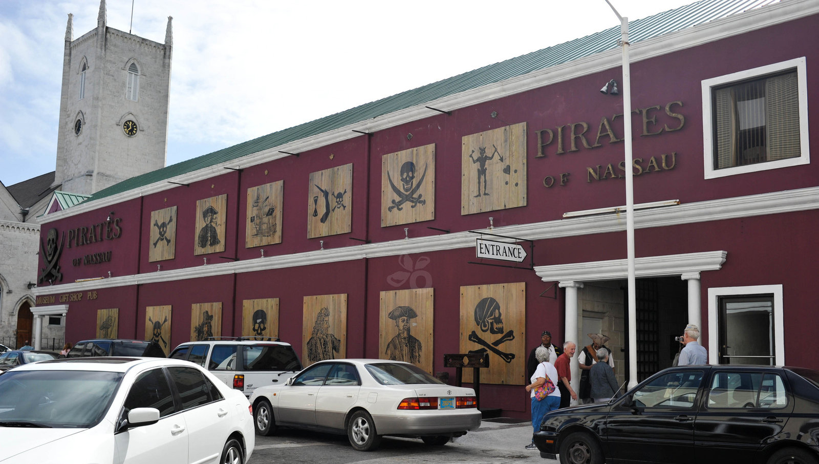 Pirates Of Nassau Museum TropicLinknet - Pirate museums in the us